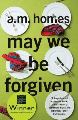 May We be Forgiven book