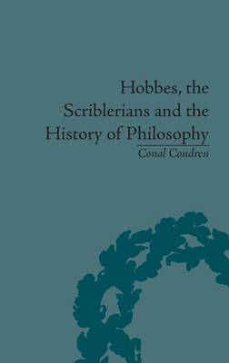 Hobbes, the Scriblerians and the History of Philosophy by Conal Condren
