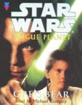 Star Wars: Rogue Planet book