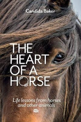 The Heart of a Horse: Life Lessons from Horses and Other Animals by Candida Baker