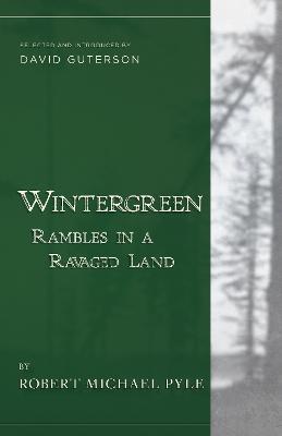 Wintergreen book
