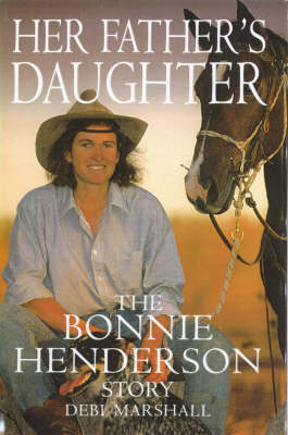Her Father's Daughter by Marshall Debi