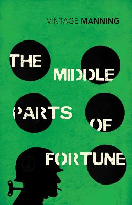 Middle Parts of Fortune book