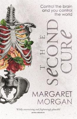 Second Cure by Margaret Morgan