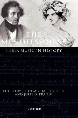 Mendelssohns book