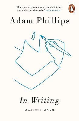 In Writing book