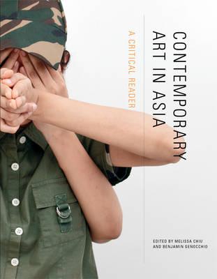 Contemporary Art in Asia book