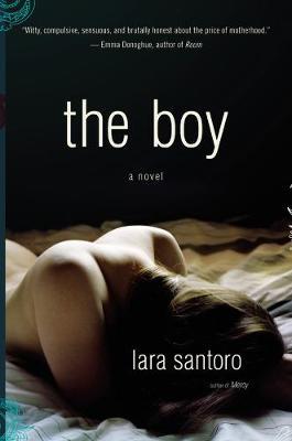 Boy by Lara Santoro