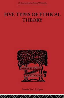 Five Types of Ethical Theory book