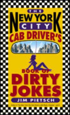 New York City Cab Drivers Dirty Joke Book book