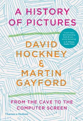 A History of Pictures: From the Cave to the Computer Screen book