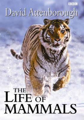 Life of Mammals book