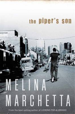 Piper's Son book