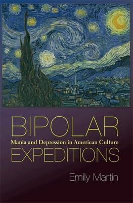 Bipolar Expeditions by Emily Martin