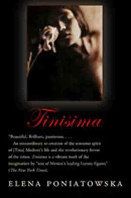 Tinisima by Elena Poniatowska