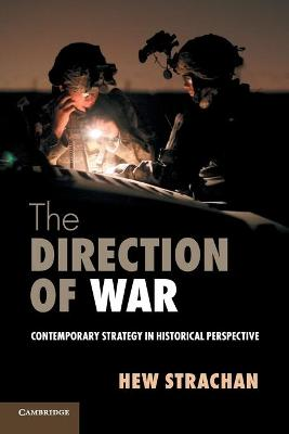 Direction of War by Sir Hew Strachan