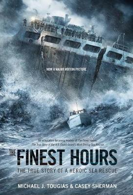 Finest Hours book