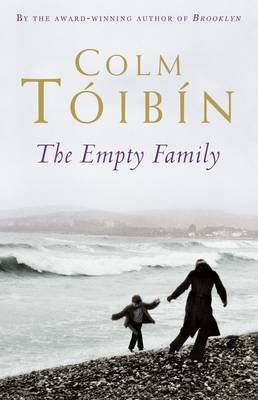The Empty Family book