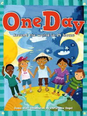 One Day by Suma Din