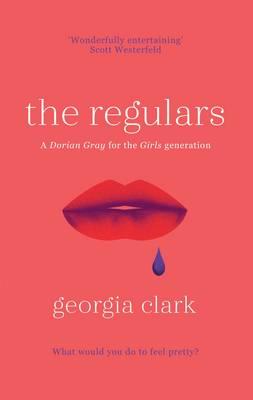 Regulars book