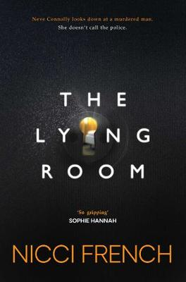 The Lying Room book