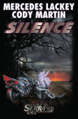 Silence by Mercedes Lackey