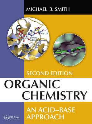 Organic Chemistry by Michael B. Smith