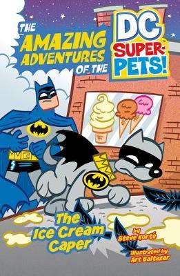 The Ice Cream Caper book