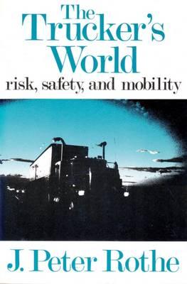 Trucker's World book