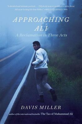 Approaching Ali book