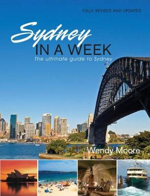 Sydney in a Week book