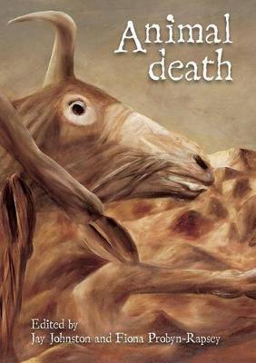 Animal Death by Jay Johnston
