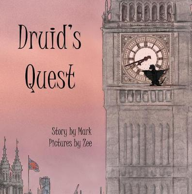 Druid's Quest by Mark Jackson