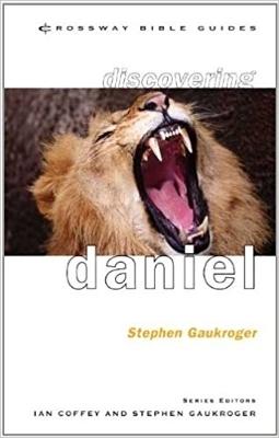 Daniel by Stephen Gaukroger