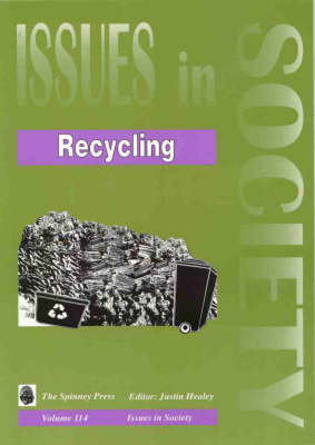 Recycling by Justin Healey