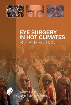 Eye Surgery in Hot Climates by William Dean