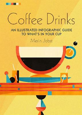Coffee Drinks by Merlin Jobst
