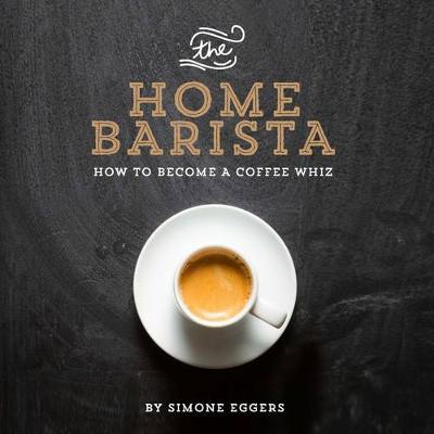 Home Barista book