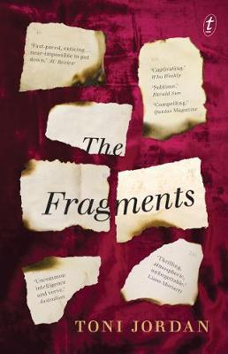 The Fragments book