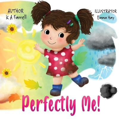 Perfectly Me book