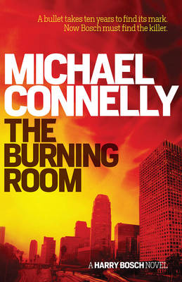 Burning Room by Michael Connelly