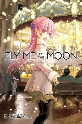 Fly Me to the Moon, Vol. 5 book