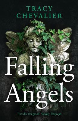 Falling Angels book