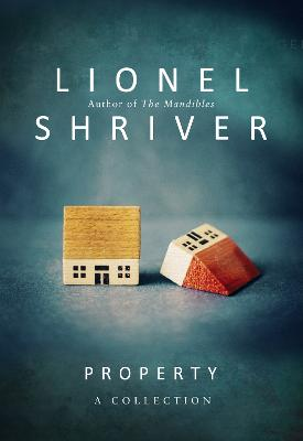 Big Brother By Lionel Shriver 9780732296384 Boomerang border=