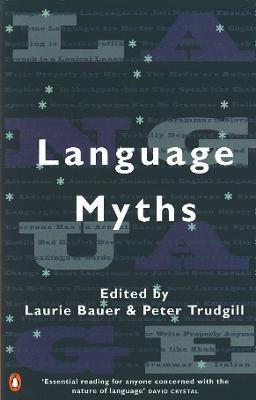 Language Myths book