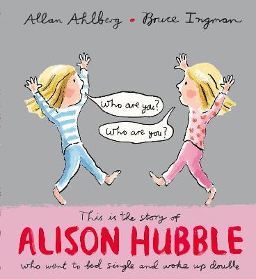 Alison Hubble by Allan Ahlberg