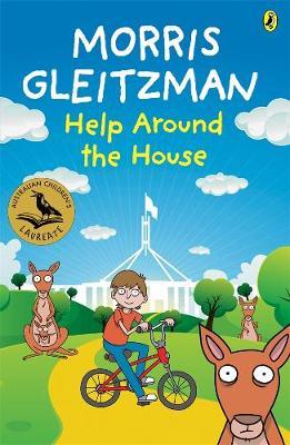 Help Around the House book