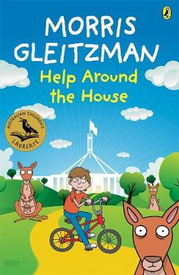 Help Around the House book