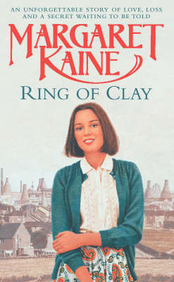 Ring Of Clay by Margaret Kaine