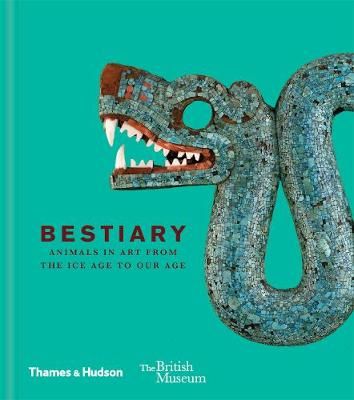 Bestiary by Christopher Masters